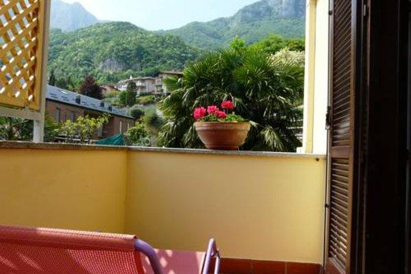 Relais Garden Lecco - фото 17