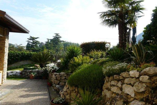 Relais Garden Lecco - фото 19