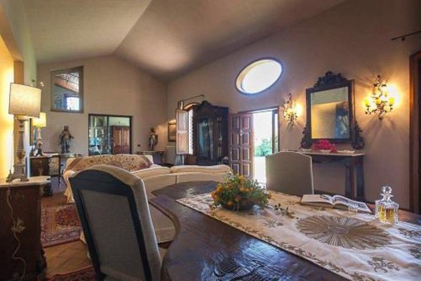 Casa Dimora Vittoria - фото 11