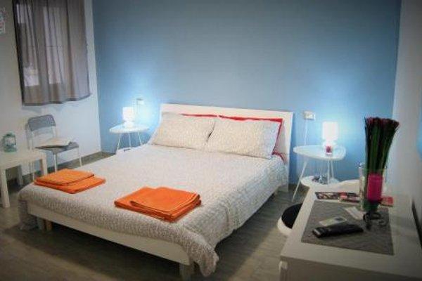 Mizzica bed and breakfast - 3