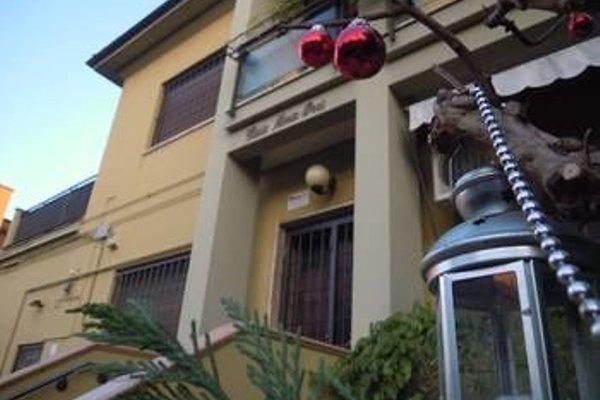 Casa Maria Orri - фото 11