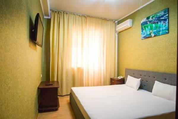 Гостиница Диар - фото 12