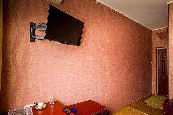 Гостиница Диар - фото 5
