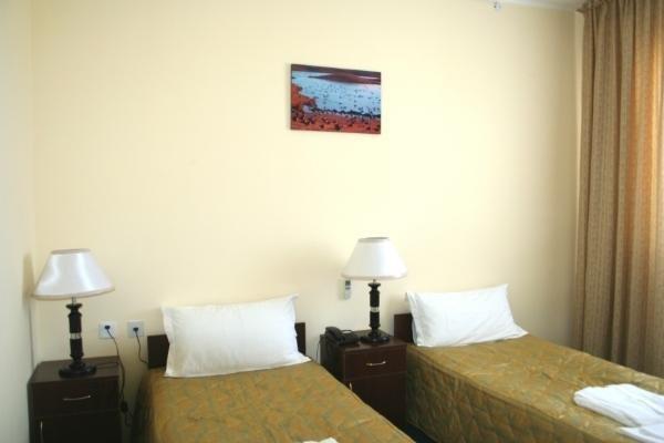 Гостиница Диар - фото 8