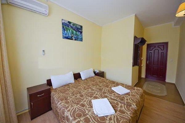 Гостиница Диар - фото 9