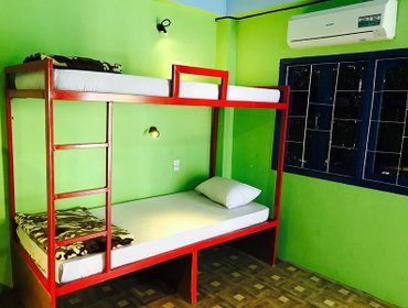Real Backpackers Hostel Vang Vieng