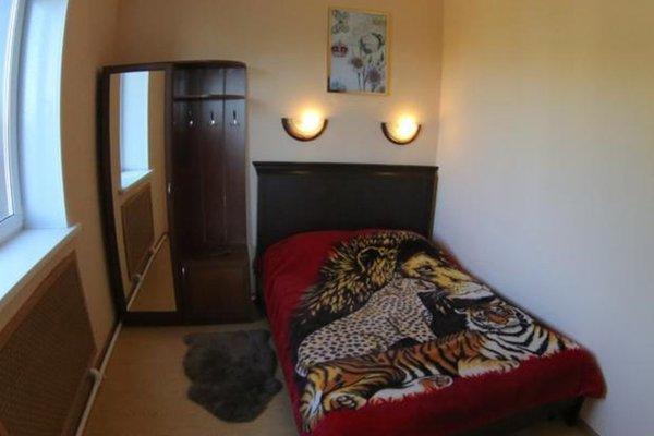 Дом Отдыха На Серышева - фото 21