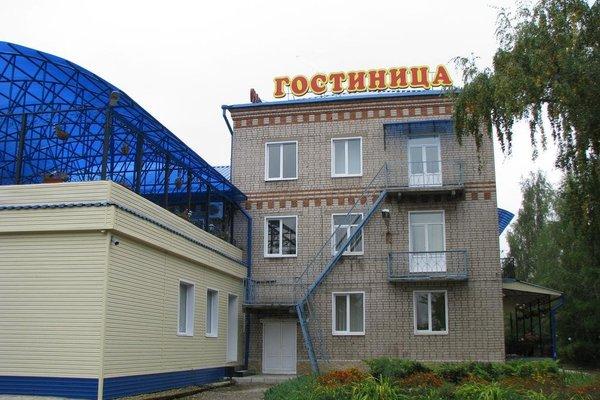 СПА-Волга - фото 21