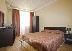 Отель Робинзон фото 2