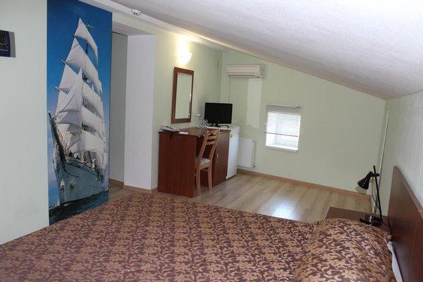 Отель Робинзон - фото 16