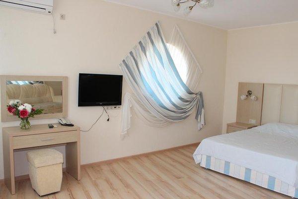 Отель Робинзон - фото 17