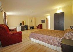Отель Робинзон фото 3