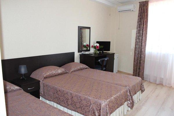 Отель Робинзон - фото 5