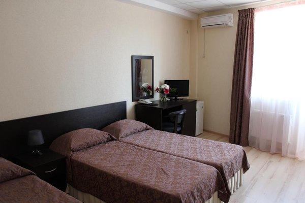 Отель Робинзон - фото 6