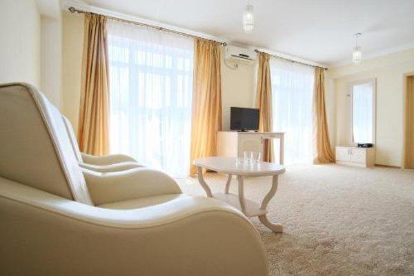 Отель «Папа» - фото 9