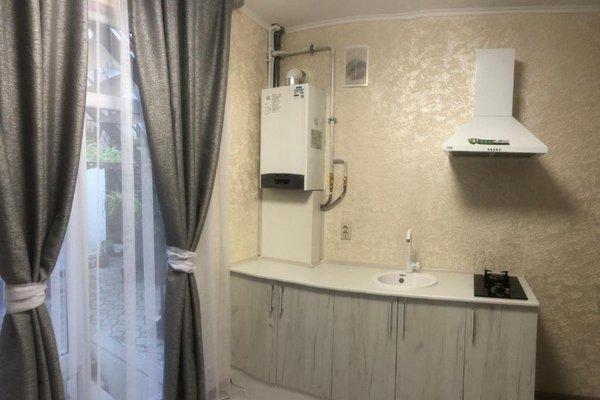 Гостевой дом на Халтурина - 44