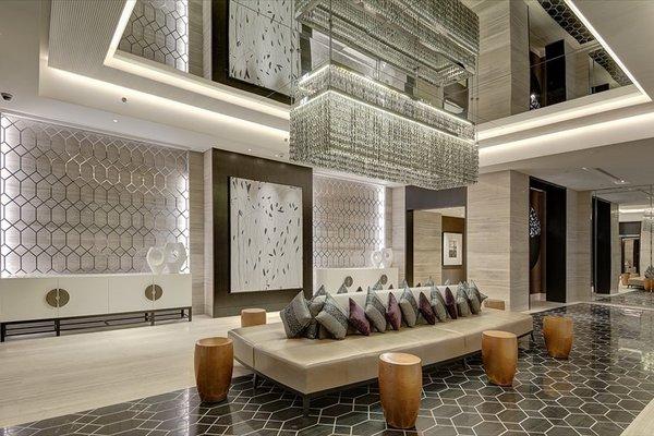 Отель «Steigenberger Business Bay Dubai» - фото 14