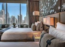 Steigenberger Hotel Downtown Dubai фото 3