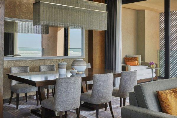 Four Seasons Hotel Casablanca - фото 10