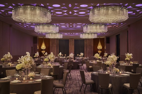 Four Seasons Hotel Casablanca - фото 12