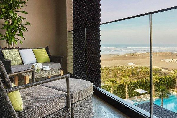 Four Seasons Hotel Casablanca - фото 14