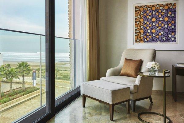Four Seasons Hotel Casablanca - фото 16