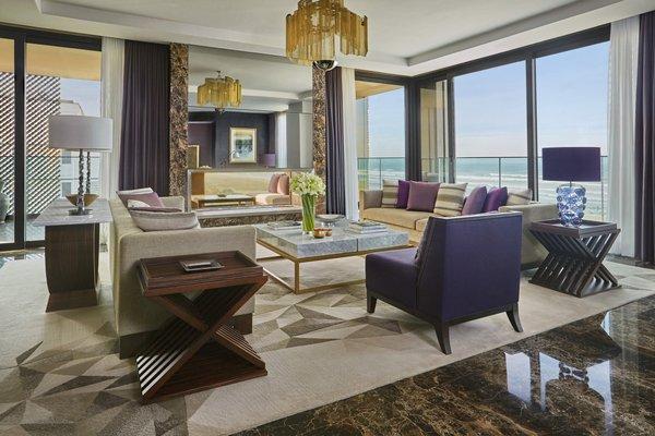 Four Seasons Hotel Casablanca - фото 17