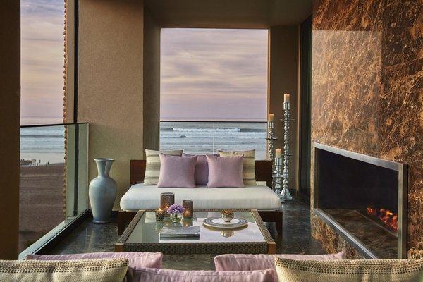 Four Seasons Hotel Casablanca - фото 18