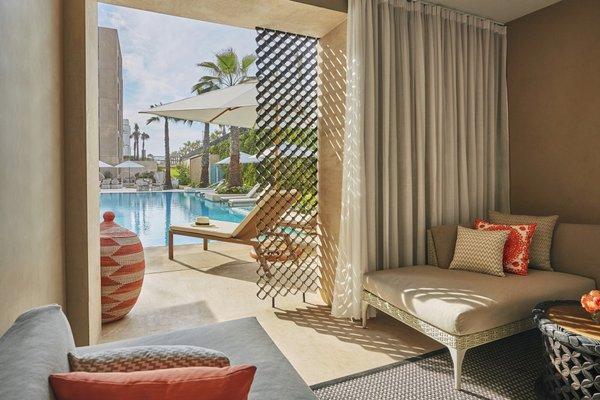 Four Seasons Hotel Casablanca - фото 22