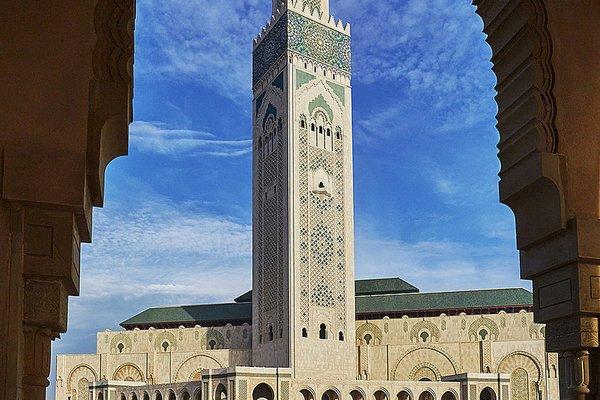Four Seasons Hotel Casablanca - фото 23