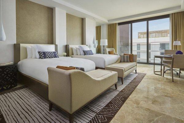 Four Seasons Hotel Casablanca - фото 3