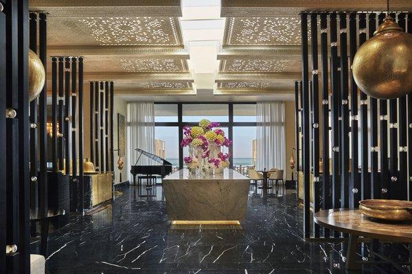 Four Seasons Hotel Casablanca - фото 7