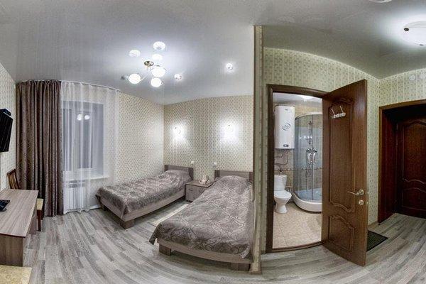 Гостиница Южная - фото 43