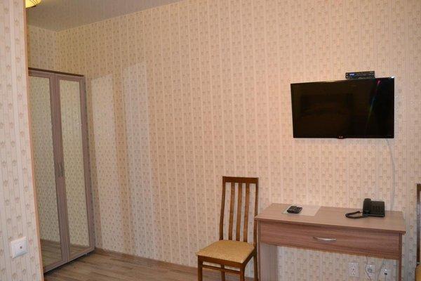 Гостиница Южная - фото 3