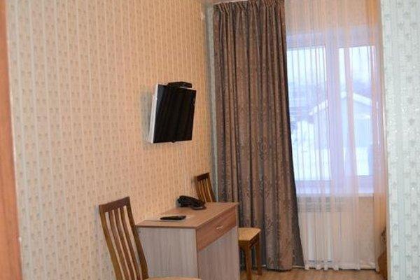 Гостиница Южная - фото 6