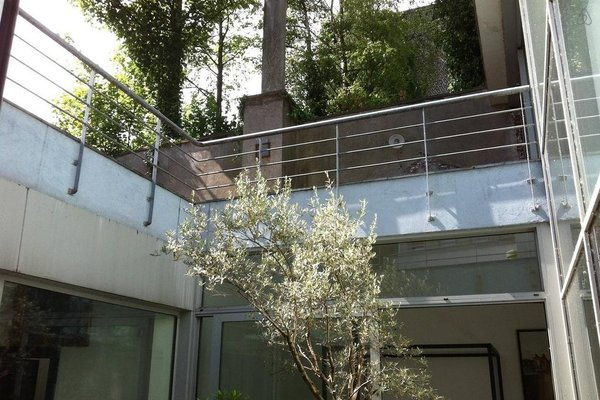 Huge Bright Loft Design - фото 5