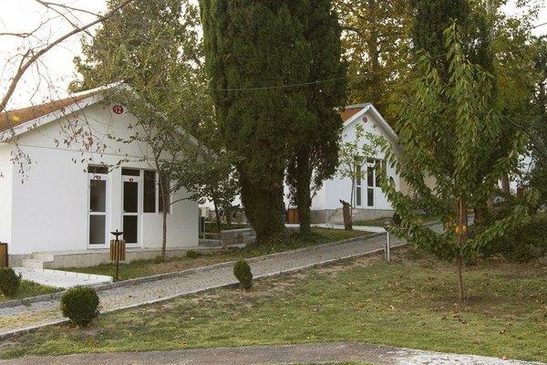Saint Nikola Holiday Complex (Сант Никола Холидей Комплекс) - фото 22