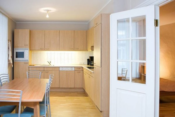 Apartments in Rataskaevu - 3
