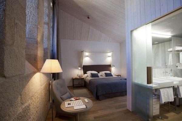 Parador Castillo de Monterrei - фото 45