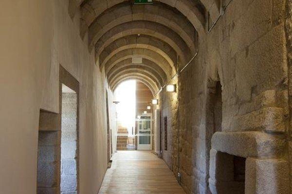 Parador Castillo de Monterrei - фото 10