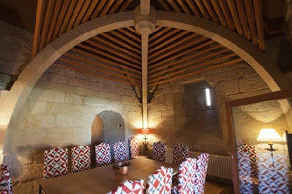 Parador Castillo de Monterrei - фото 11