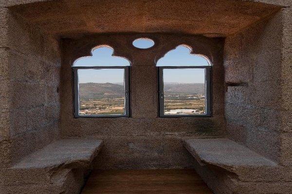 Parador Castillo de Monterrei - фото 12