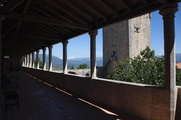 Parador Castillo de Monterrei - фото 14