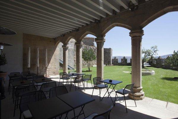 Parador Castillo de Monterrei - фото 16