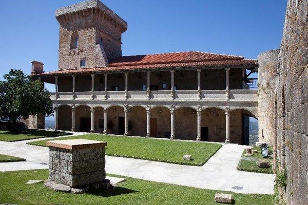 Parador Castillo de Monterrei - фото 17