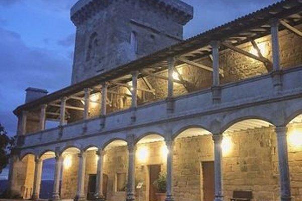 Parador Castillo de Monterrei - фото 22