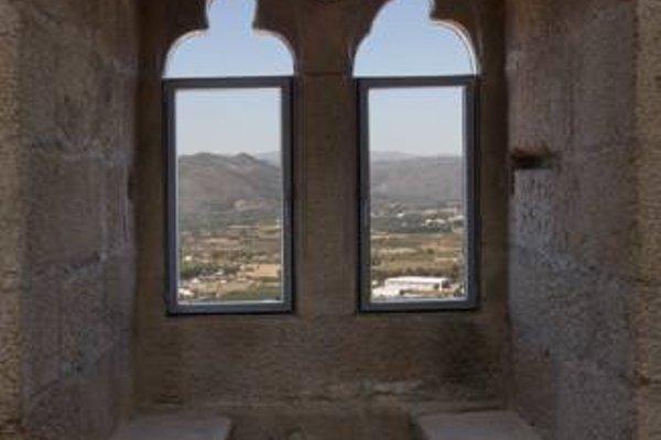 Parador Castillo de Monterrei - фото 9