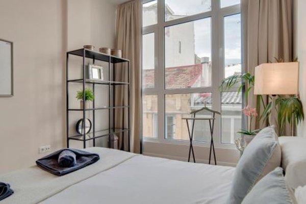 Apartamentos Uncibay Premium - фото 49