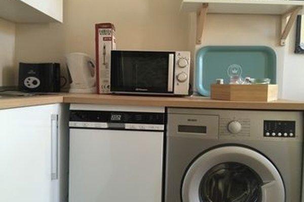 Apartamentos Uncibay Premium - фото 15