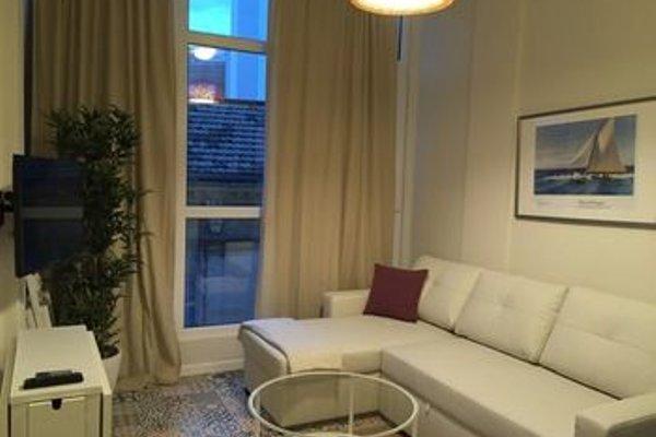 Apartamentos Uncibay Premium - фото 9